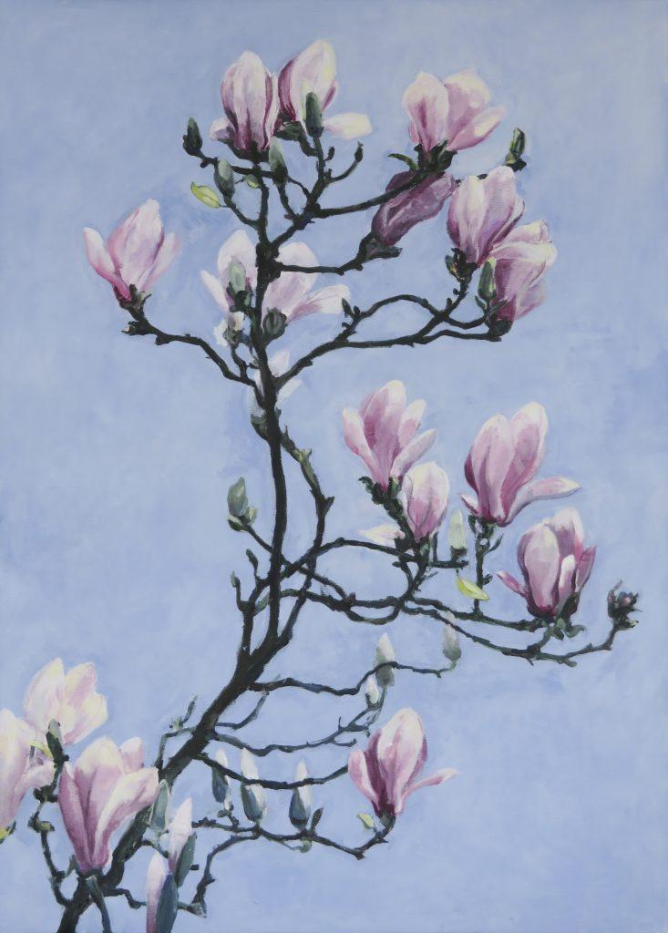 Satu Loukkola, Koruu (Magnolia)